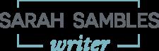 Sarah Sambles | Brand story coach Logo